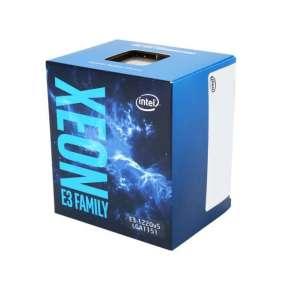 Intel® Xeon™ processor (quad core) E3-1220V5, 3.00GHz, 8M, LGA1151
