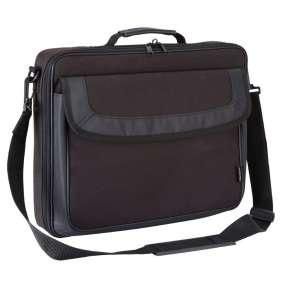 """DELL Targus Clamshell Laptop Case Black/ brašna pro notebooky až 15.6""""/ černá"""