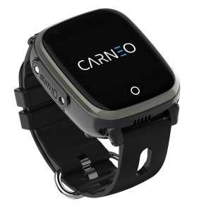 CARNEO GuardKid+ 4G black