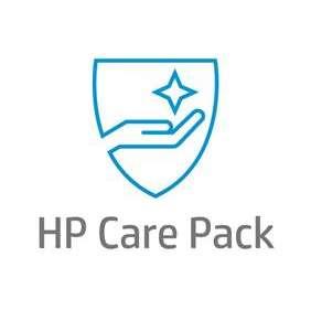 HP 3-letá záruka Active Care s opravou u zákazníka následující pracovní den pro HP ProBook 4xx