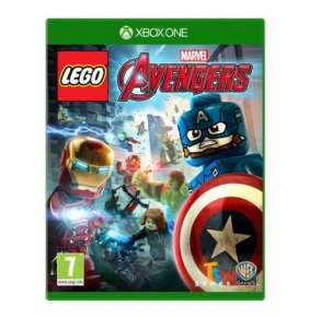 XOne - Lego Marvel's Avengers