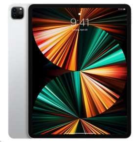"""12.9"""" M1 iPad Pro Wi-Fi 2TB - Silver"""
