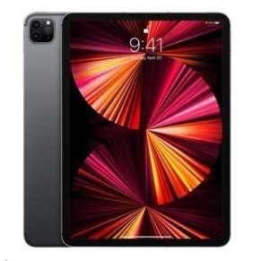 "iPad Pro 11"" Wi-Fi + Cellular 512GB Space Gray (2021)"