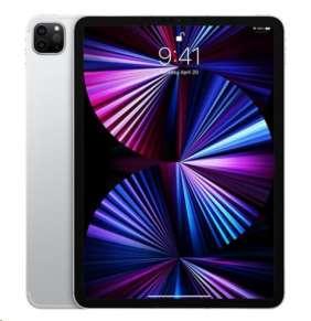 """iPad Pro 11"""" Wi-Fi 256GB Silver (2021)"""