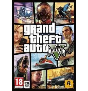 PC - Grand Theft Auto V