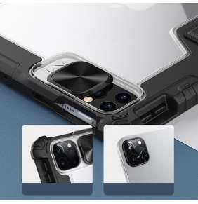 Nillkin Bumper PRO Protective Stand Case pro iPad 10.9 2020/Air 4/Pro 11 2020 Black