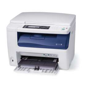 Xerox WorkCentre 6025Bi Barevná HiQ LED MFZ,A4, 12/10ppm, USB, Wi-Fi, 256mb,GDI, Apple AirPrint