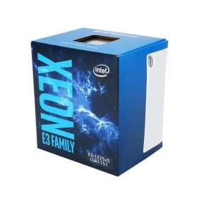 Intel® Xeon™ processor (quad core) E3-1225V5, 3.30GHz, 8M, LGA1151