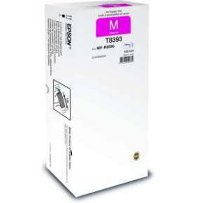 EPSON Ink bar Recharge XL for A3 – 20.000str. Magenta 192,4 ml
