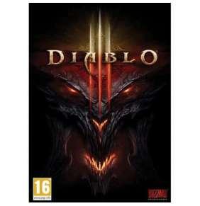 PC - Diablo 3
