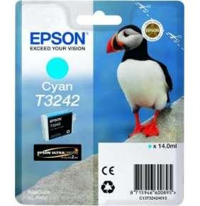 EPSON T3242 Cyan
