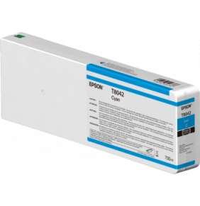 EPSON cartridge T8042 cyan (700ml)