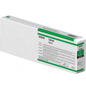 EPSON cartridge T804B green (700ml)