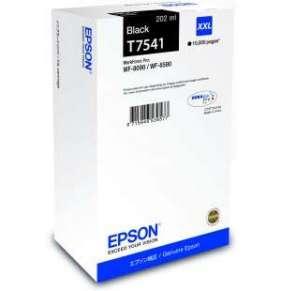 EPSON Ink čer WF-8xxx Series Ink Cartridge XXL Black - 10.000str. (202 ml)