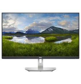 """DELL S2721D/ 27"""" LED/ 16:9/ 2560x1440/ 1000:1/ 4ms/ QHD/ IPS/ 2xHDMI/ 1xDP/ repro/ 3YNBD on-site"""
