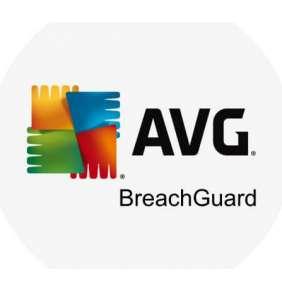 AVG BreachGuard 3 PCs, 3Y