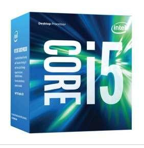 Intel Core i-5 processor Skylake i5-6500 3,20 GHz/LGA1151/6MB cache