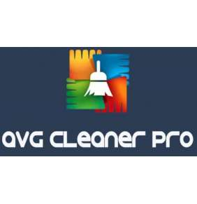 AVG Cleaner Pro 1 Device, 1Y