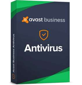Avast Business Antivirus Unmanaged 1-4Lic 3Y Not profit