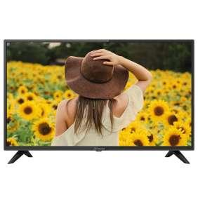 """STRONG LED TV 32""""/ SRT32HC2003/ 1366x768/ DVB-T2/C/S2/ H.265/HEVC/ CRA ověřeno/ 2x HDMI/ 2x USB/ SCART/ černá/ F"""