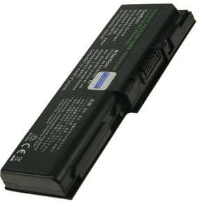 2-POWER Baterie 10,8V 4600mAh pro Toshiba Satellite P200, P300, P500
