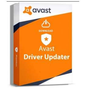 Avast Driver Updater 1 PC, 3Y