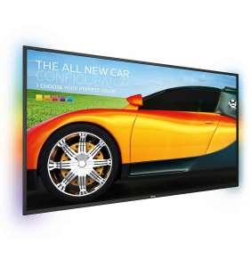 "Philips LCD Q48"" BDL4835QL - Q-Line, 16/7, Ambilight, 48"", MVA 10bit,H 1%, D-LED, 1920x1080, 350cd/m2, 500000:1"