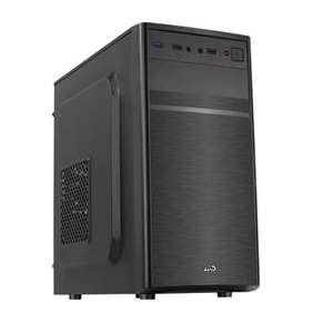 Prestigio Advance i3-9100F (4,2GHz) RX550 8GB 480GB-SSD DVD-RW bez OS