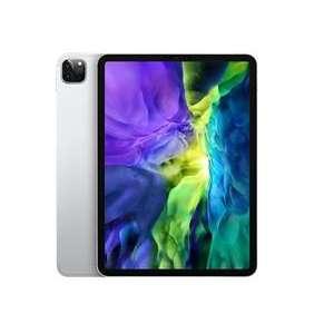 Apple iPad Pro 2020 11´´ 256GB wi-fi + 4G Silver
