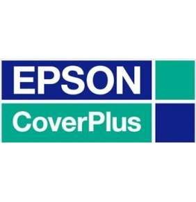 EPSON servispack 04 years CoverPlus Onsite service for WF-M5299