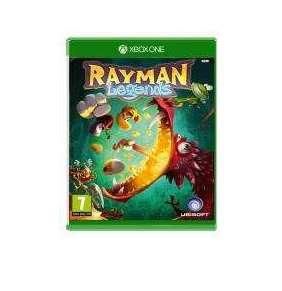 XONE - Rayman Legends