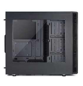 Fractal Design Define S černá (okno)