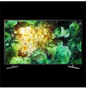 SONY BRAVIA KD43XH8196 Android, 4K HDR TV