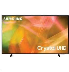 """SAMSUNG UE65AU8072 65"""" Crystal UHD TV 3840x2160"""