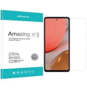 Nillkin Tvrzené Sklo 0.2mm H+ PRO 2.5D pro Samsung Galaxy A72 4G/5G
