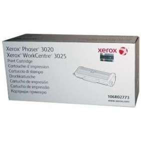 Xerox Toner Black pro Phaser 3020/3025 (1500 str)