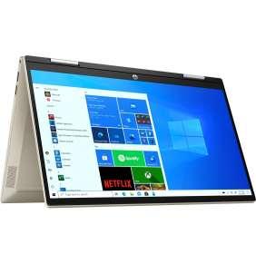 HP Pavilion x360 14-dy0002nc, i3-1125G4, 14.0 FHD/Touch, UMA, 8GB, SSD 256GB, noODD, W10HS, 3-3-0, Warm Gold