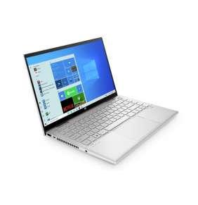 HP Pavilion x360 14-dy0006nc, i7-1165G7, 14.0 FHD/Touch, UMA, 16GB, SSD 512GB, noODD, W10H, 3-3-0, Natural silver