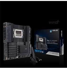 ASUS Pro WS WRX80E-SAGE SE WIFI AMD WRX80 Threadripper™ PRO EATX
