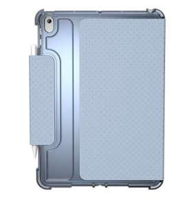 "UAG puzdro Lucent Series pre iPad 10.2"" 2019/2020 - Soft Blue"