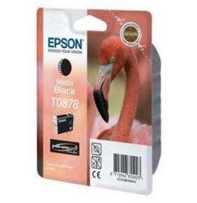 Epson inkoustová náplň/ C13T087840/ R1900/ Matná