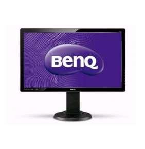 "BenQ 24"", TN LCD, W-LED, 1920x1080, 16:9, 2ms, 1000:1, 12M:1, 250cd, VGA, DVI, HDMI, repro, black"