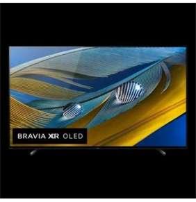 SELEKCE SONY BRAVIA XR55A80JAEP - 4K OLED HDR GOOGLE TV XR