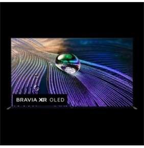 SELEKCE SONY BRAVIA XR55A90JAEP - 4K OLED HDR GOOGLE TV XR