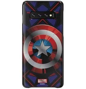 Samsung Stylové pouzdro Captain America pro Galaxy S10+