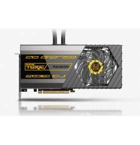 SAPPHIRE Radeon RX 6900 XT TOXIC Extreme Edition / 16GB GDDR6 / PCI-E / 3x DP / 1x HDMI