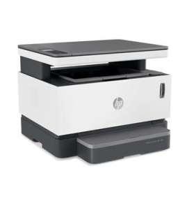 HP Neverstop MFP Laser 1200n (A4, 20 ppm, USB, Ethernet, Print/Scan/Copy)