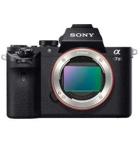 Sony ILCE-7M2, tělo, FullFrame,Bajonet E