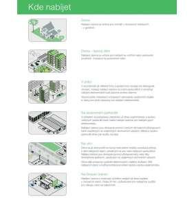 Nabíjecí stanice Smart Wallbox T2S – 7,4/22kW RFID