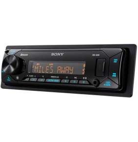 Sony autorádio DSX-GS80